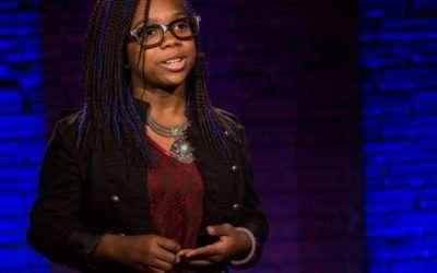 Ted-ED Club Member Jaleah Colbert's 2016 Presentation