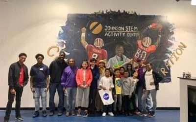 JJSJF – NSBE Jr. is Seeking Middle & High School Students